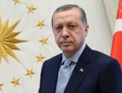 Erdoğandan 10 Kasım mesajı