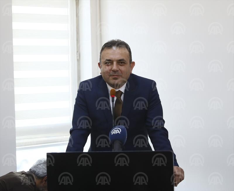 Sincan Belediye Başkanlığına Ercan seçildi