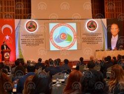 Bakan Tüfenkci, çalıştay ve eğitim programına katıldı