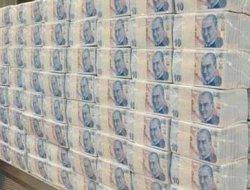 FETÖ 22 ayda 500 milyon lira kaçırmış!