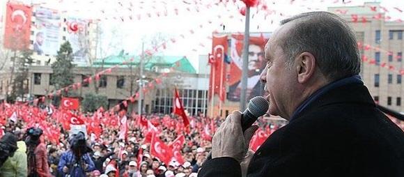 Cumhurbaşkanı Erdoğanın Sivas programı