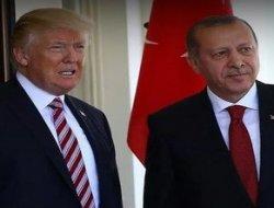 ABD basını: Trump Türkiyenin desteğini istiyor