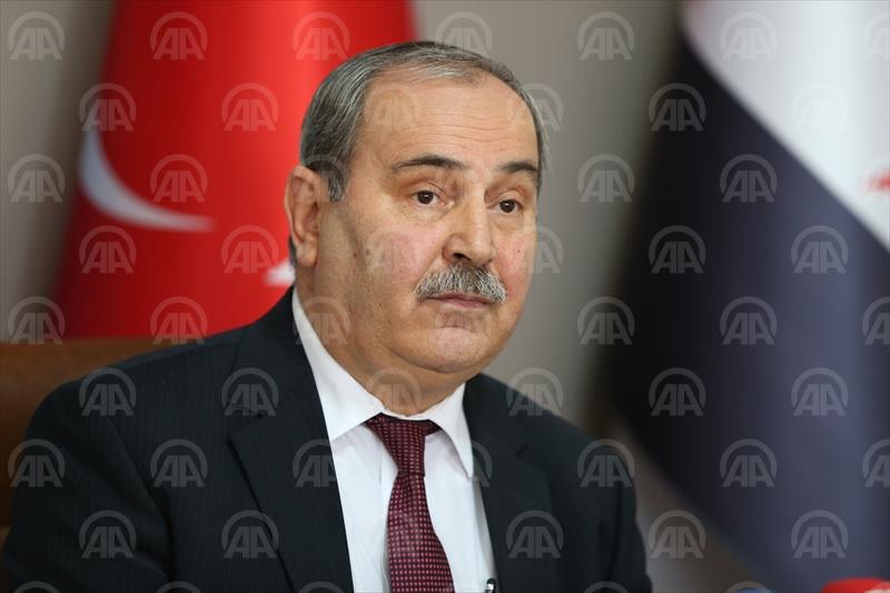 Suriye Türkmenleri kurucu halk statüsü istiyor