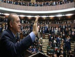 Cumhurbaşkanı Erdoğandan flaş Kudüs çıkışı