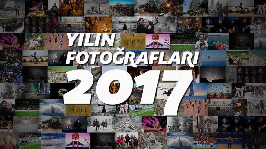 AA Yılın Fotoğrafları oylaması başladı