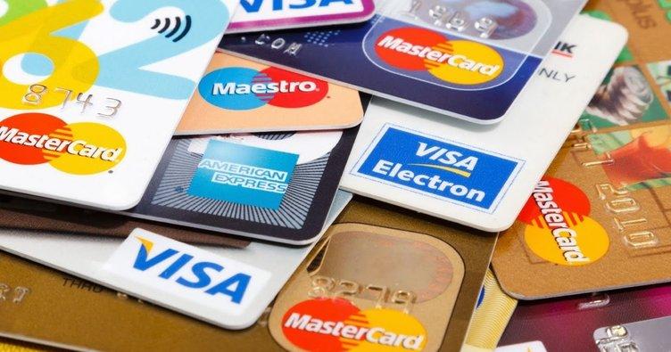 BDDK'dan flaş kredi kartı açıklaması