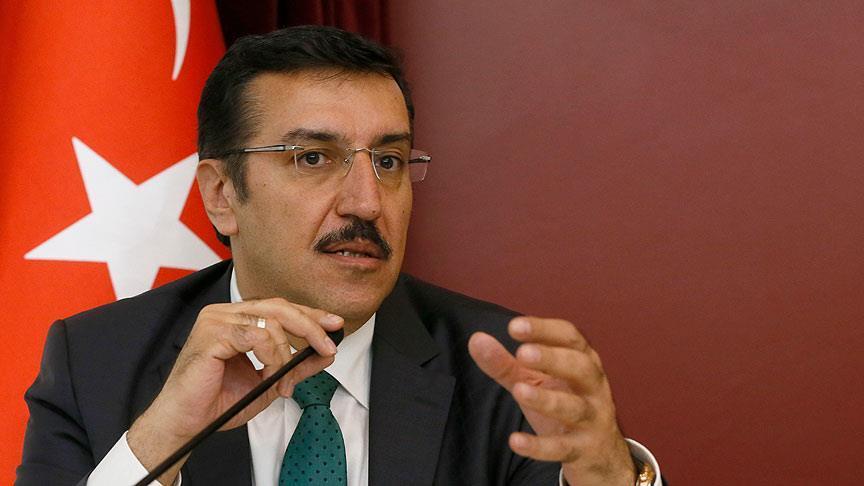 Gümrük ve Ticaret Bakanı'ndan yemek kartları için açıklama