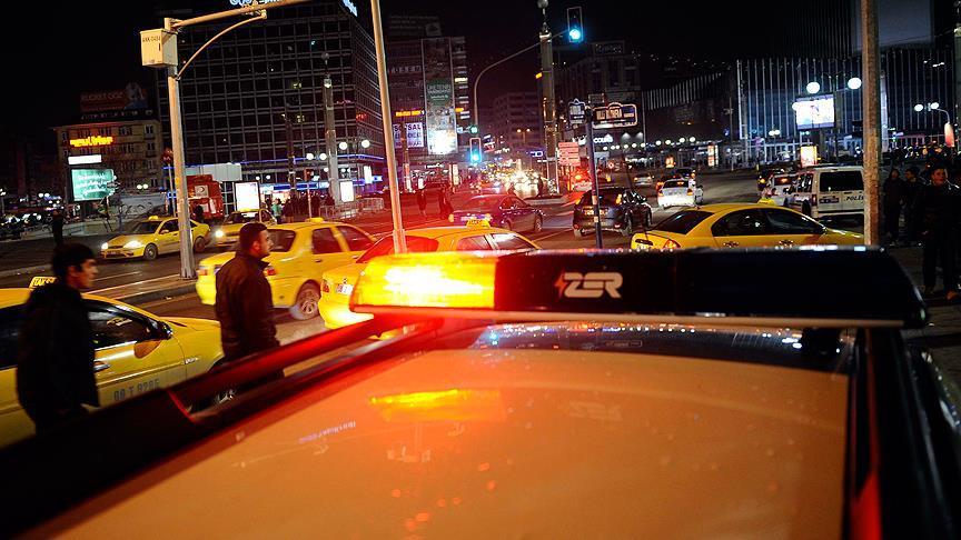 Başkentte yılbaşı gecesi bazı yollar trafiğe kapatılacak!
