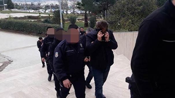 Hayali İhracatta Tutuklamalar