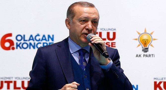 Cumhurbaşkanı Erdoğan net konuştu