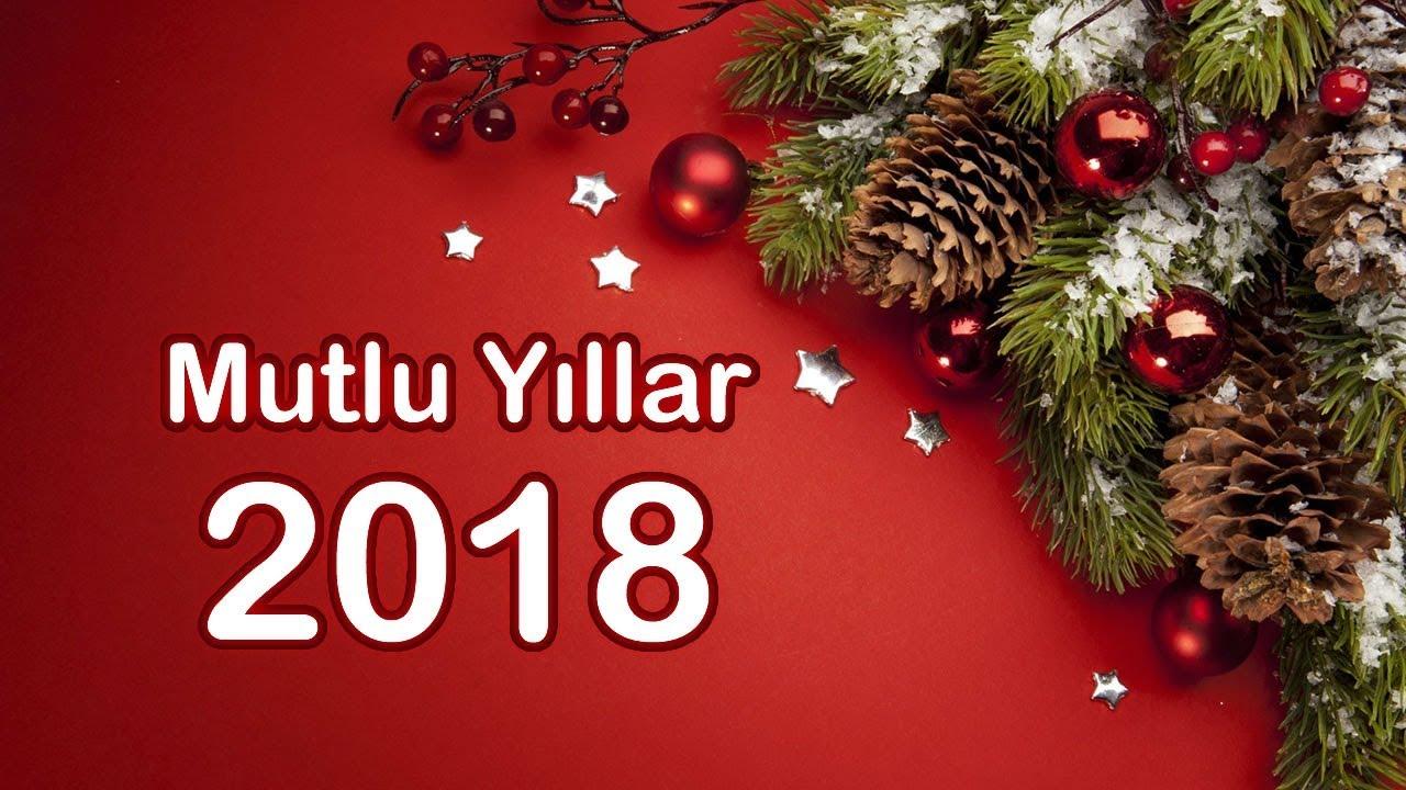 'Yeni Yılınız Kutlu Olsun'