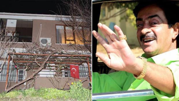 Oyuncu Turan Özdemir hayatını kaybetti!