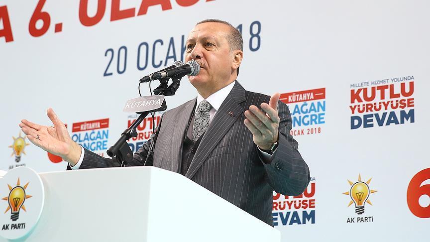 """""""Afrin operasyonu sahada fiilen başlamıştır"""""""