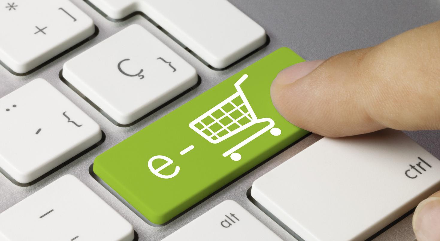 E-ticaret 14 Şubat'ta 'Aşk'a geldi!