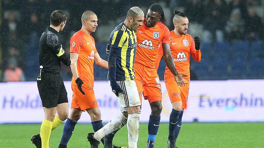 Medipol Başakşehir en çok Fenerbahçe'ye kaybetti!