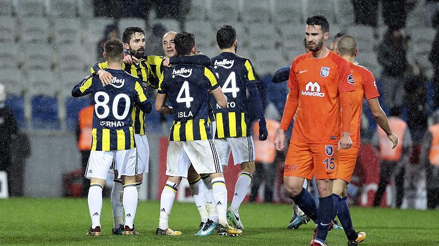 'Seri bitiren takım Fenerbahçe'