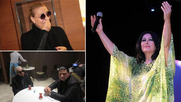 Sanatçı Nuray Hafiftaş yaşamını yitirdi!
