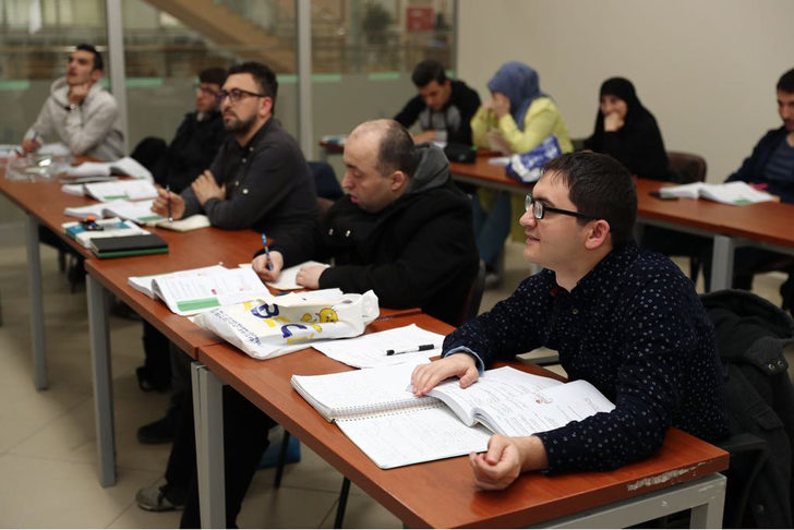 """Engelli memur adaylarına ücretsiz """"EKPSS"""" kursu"""