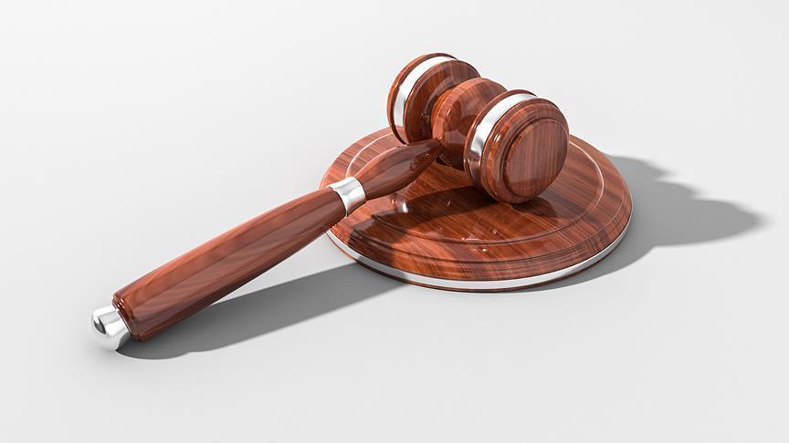 Rize'de FETÖ sanığı 8 polise hapis cezası