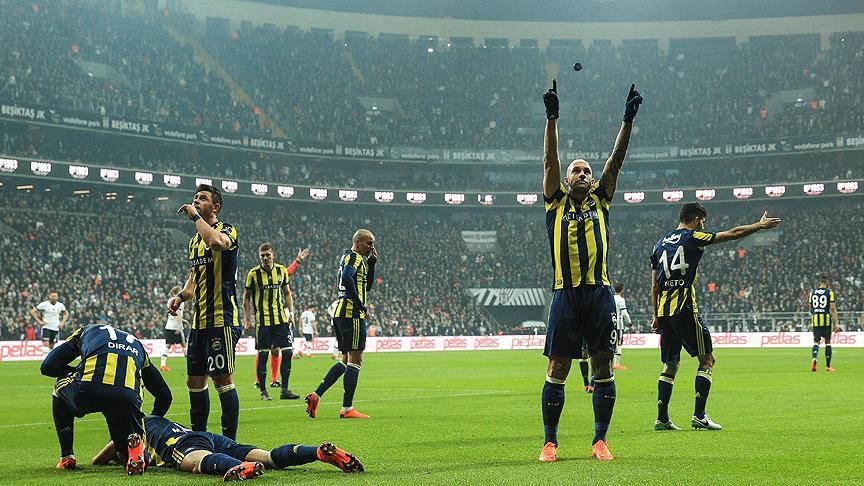 Fenerbahçeli Fernandao, PFDK'ye sevk edildi!