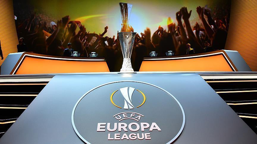 UEFA Avrupa Ligi'nde son 16 turu başlıyor!