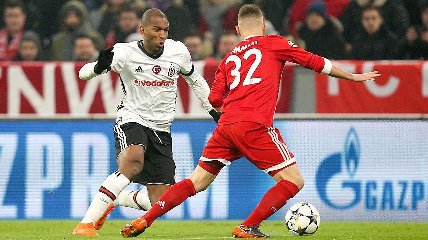 Beşiktaş-Bayern Münih maçının bilet fiyatları belli oldu!