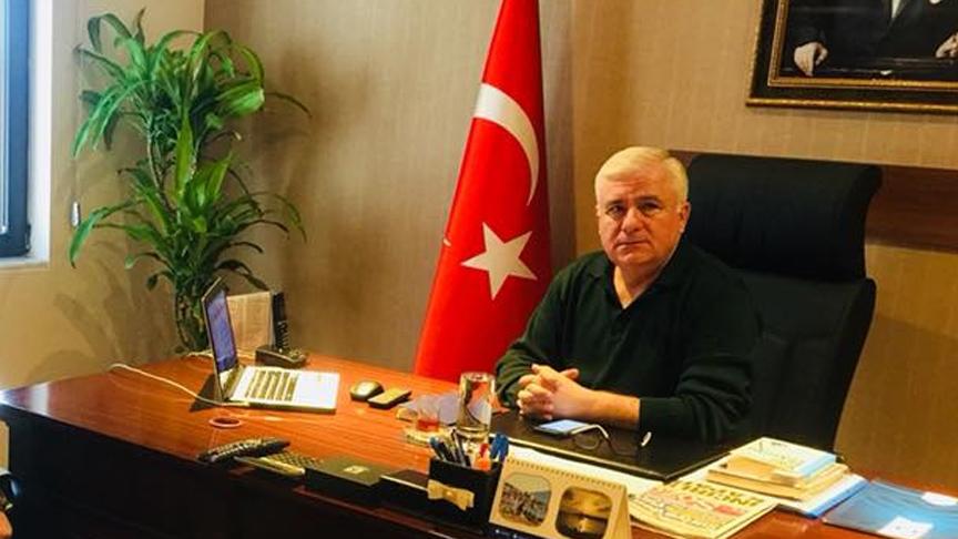 Bodrum Belediye Başkan Yardımcısı hayatını kaybetti
