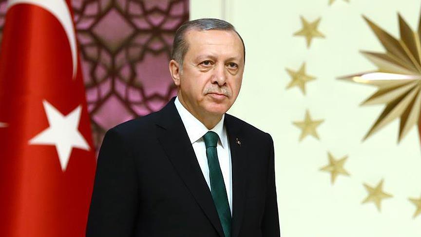 Erdoğan 28 Şubat'ta yaşadıklarını anlattı