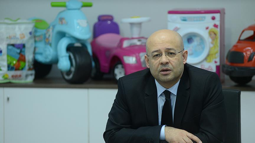 '4 milyon oyuncağın ithalatına izin vermedik'