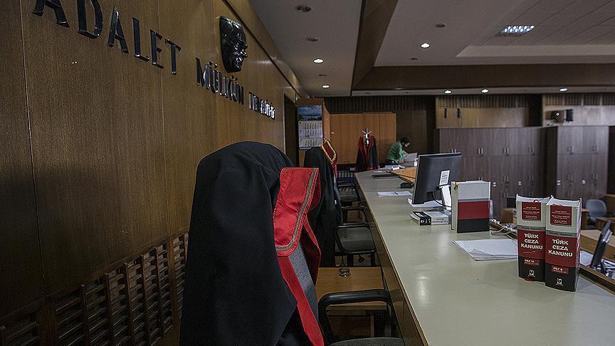 Yüksek yargıçlar darbeyi 'bahar müjdesi' motivasyonuyla beklemiş