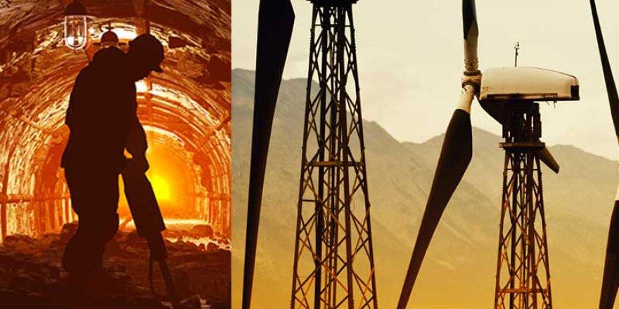 Enerji ve madencilikte şubatta tam 99 şirket kuruldu