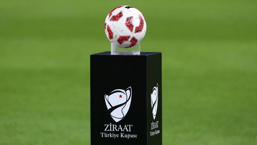 Ziraat Türkiye Kupası finali Diyarbakır'da...