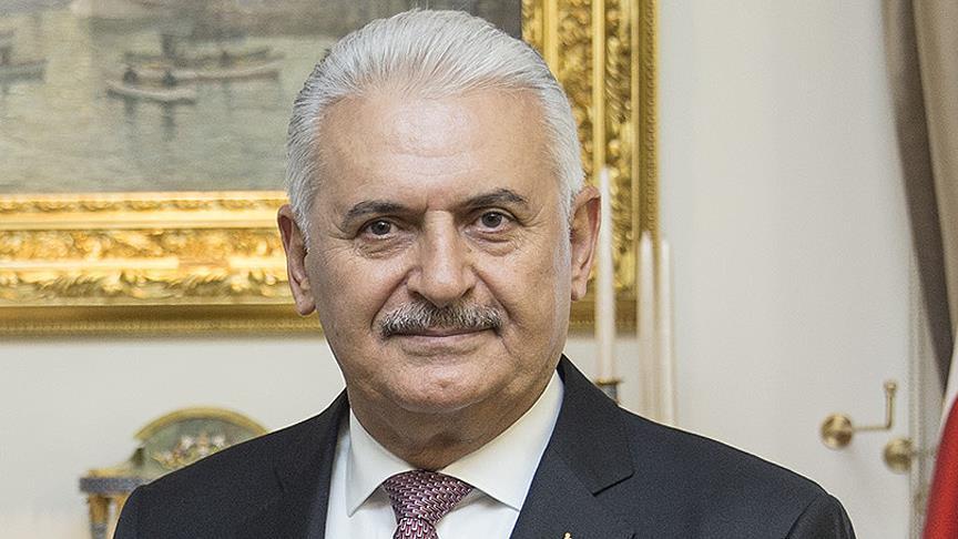 Başbakan Yıldırım'dan 'Çanakkale Zaferi' mesajı