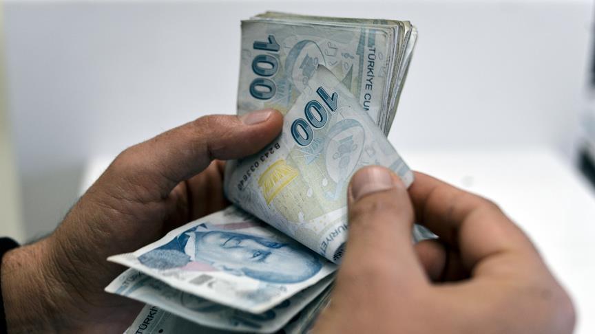 Emekliler ek ödemenin yükseltilmesini istiyor!