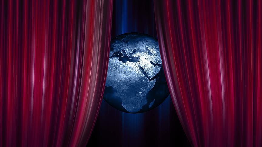 Şehir Tiyatroları dünya tiyatro gününde ücretsiz