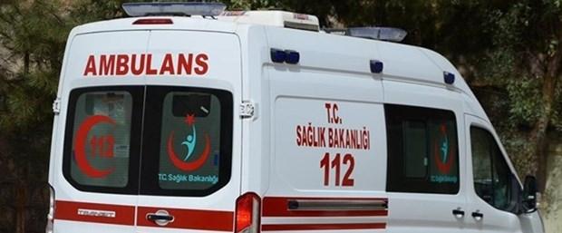 Başkentte rahatsızlanan 52 asker hastaneye kaldırıldı