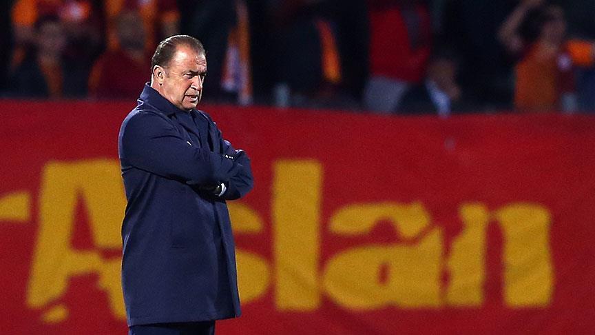 Terimli Galatasaray, Tudor döneminin gerisinde kaldı!