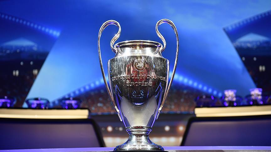 UEFA Şampiyonlar Ligi yarı final eşleşmeleri belli oldu!