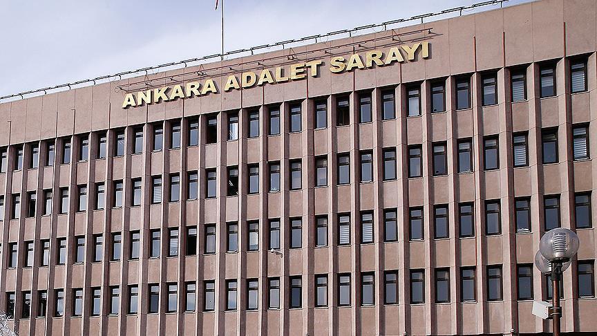 Başkentte FETÖ operasyonu: 5 gözaltı