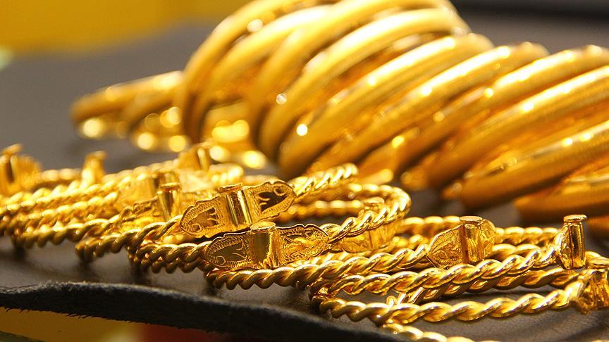 Yastık altından 4,4 ton altın çıktı!