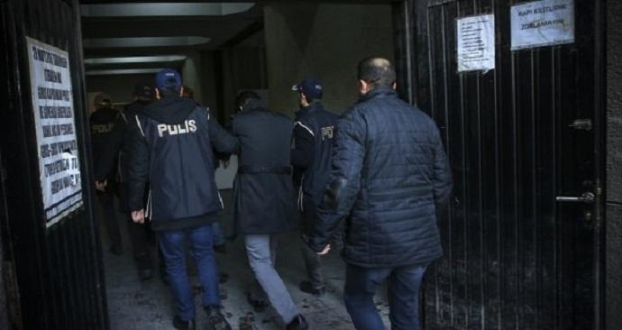 Başkentte kaçakçılık operasyonlarında 24 şüpheli yakalandı!