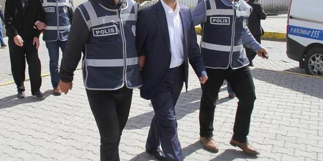 Gümrük Bakanlığı'nda FETÖ gözaltıları
