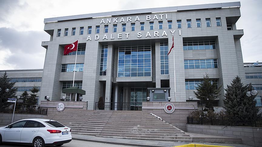 Ankara'da FETÖ soruşturması: 93 gözaltı kararı