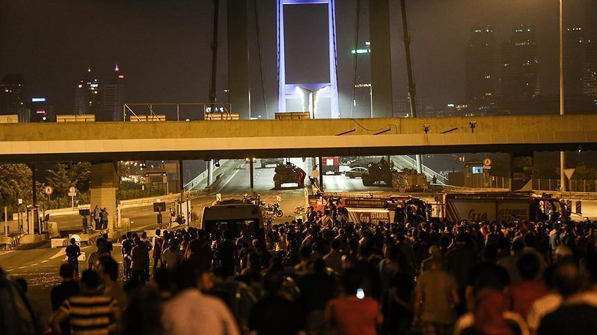 15 Temmuz Şehitler Köprüsü davasında 138 sanığa ağırlaştırılmış müebbet istemi