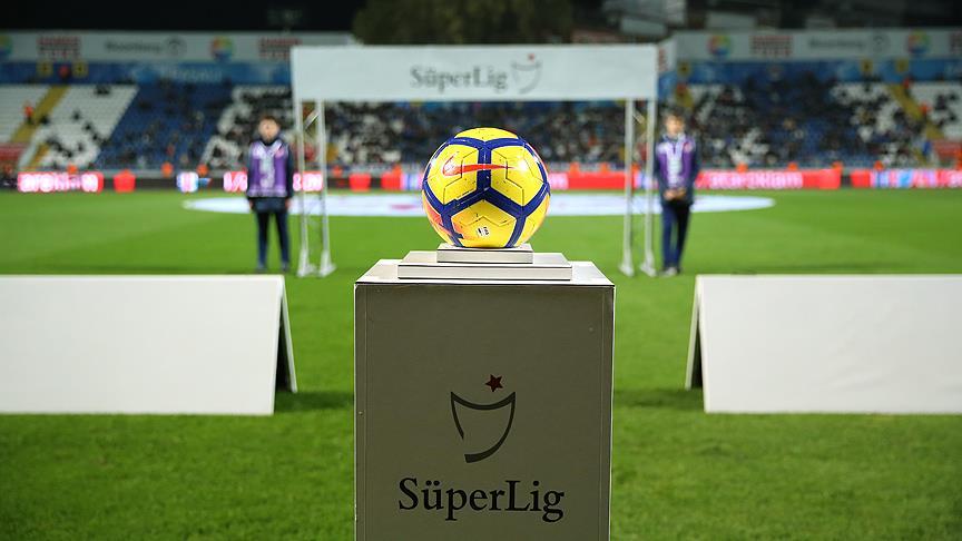 Süper Lig'de bir teknik adamla daha yollar ayrıldı!
