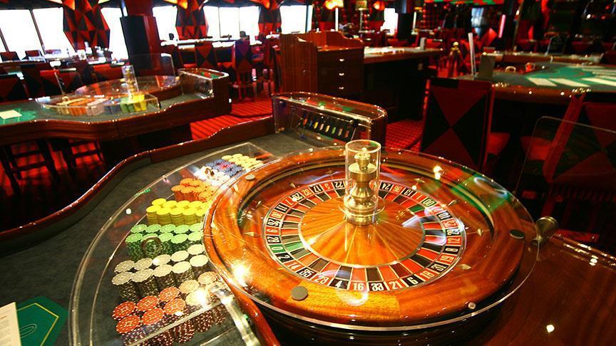 KKTC'deki casinolar MASAK merceğinde!