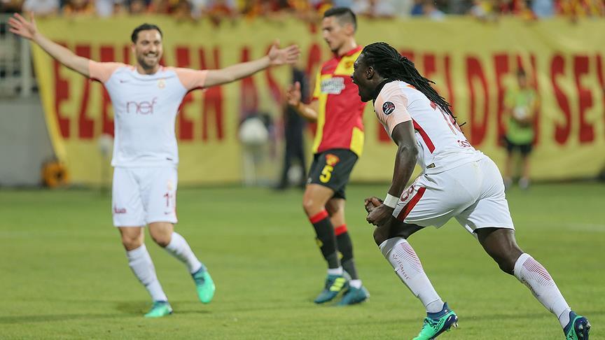 Süper Lig'in 2017-2018 sezonunda büyük rekabet yaşandı