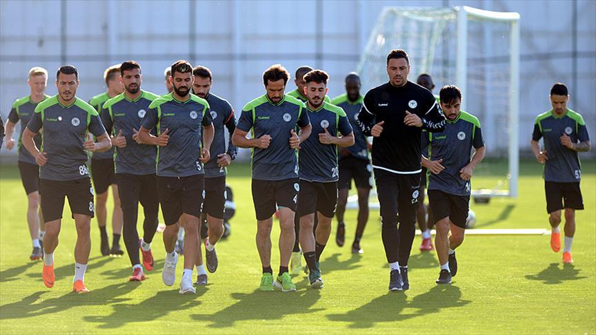Konyaspor Kulübü olağanüstü kongreye gidiyor