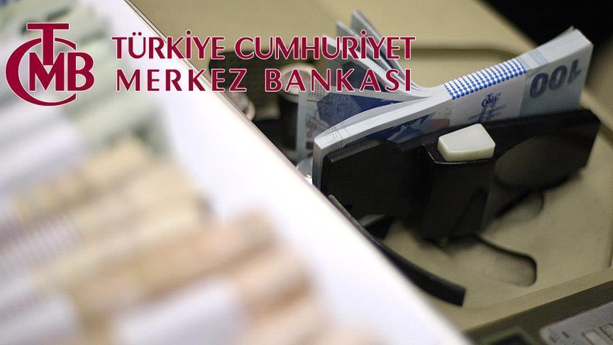 Merkez Bankası'ndan reeskont kredilerine ilişkin açıklama