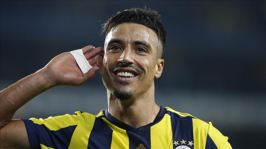 Fenerbahçeli Dirar Dünya Kupası'nda..